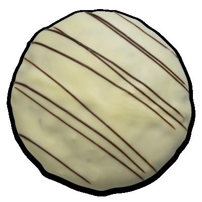 Lebkuchen Marille-Vanille