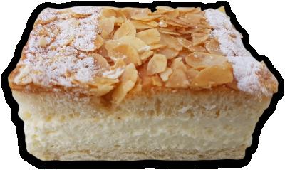 Bienenstich-Pudding