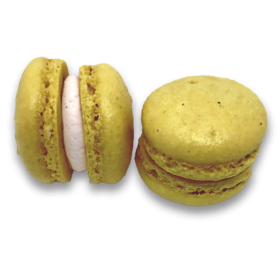 Burgunder Macarons