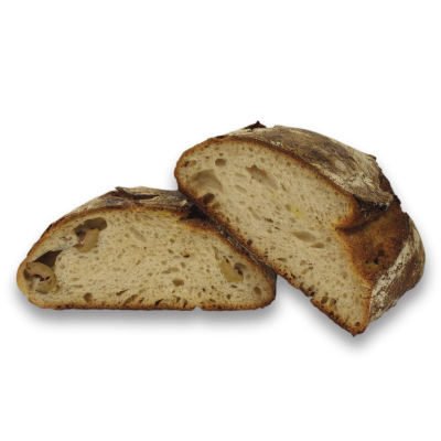 Feuerabend-Brot Olive