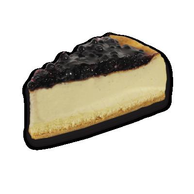 Cheesecake Schwarzbeer