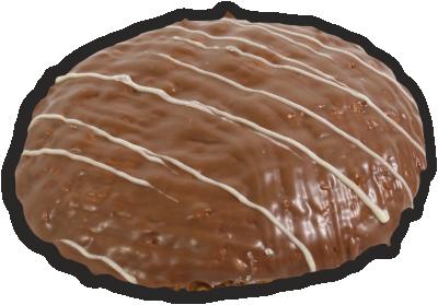 Lebkuchen Wiener-Mandel