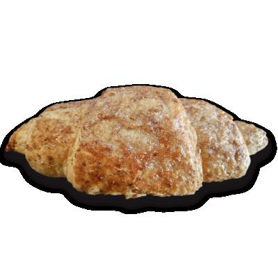 Glühwein-Sauerkrisch-Croissant