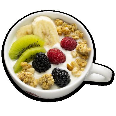 Desserttraum Joghurt