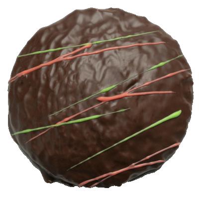 Bratapfel-Lebkuchen