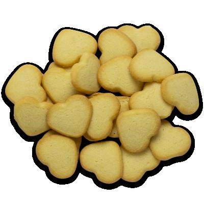 Butterplätzchen 150g