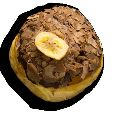 Bananenkrapfen