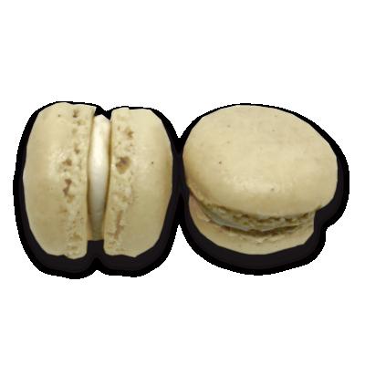 Vanille Macarons